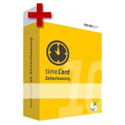 Zusatzmodule timeCard